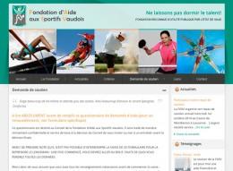 fasv site web