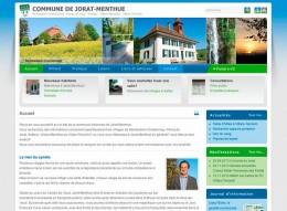site web pour commune