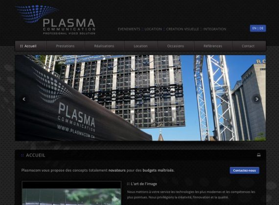 plasmacom